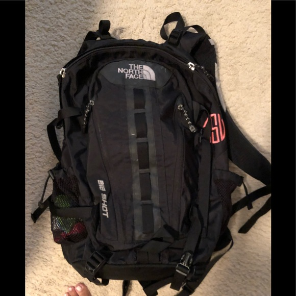 all types of north face backpacks